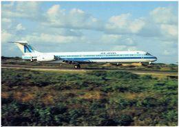 AIR ARUBA  - McDonnell Douglas MD-88 (airline Issue) - 1946-....: Moderne
