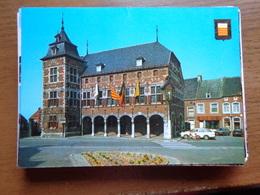 Borgloon, Stadhuis --> Onbeschreven - Borgloon