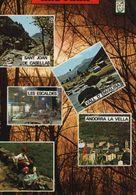 CPM  Andorre (pas De Timbre Au Dos) - Andorra