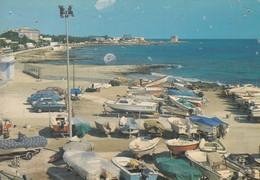 CARTOLINA - POSTCARD - LECCE - CASALABATE - PORTICCIOLO - Lecce