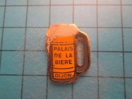 Pin512g2 Pin's Pins : Rare Et Belle Qualité : CANETTE DE BIERE AMERICAINE (= Pisse D'âne) BUDWEISER - Bière