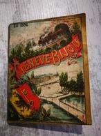 Petit Livret Publicitaire été 1896 Genève Bijoux - Calendars