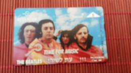 P 376 The Beatles 602 L (Mint,Neuve) Rare - Belgium