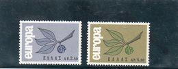 GRECE 1965 ** - Griechenland