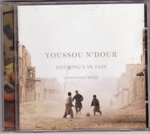 CD YOUSSOU N'DOUR  Etat: TTB Port 110 Gr Ou 30gr - World Music