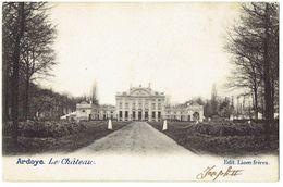 ARDOYE - Le Château - Edit. Lioen, Frères - Ardooie