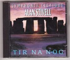 CD Bretagne A Stivell TIR NA NOG Etat: TTB Port 110 Gr Ou 30gr - World Music