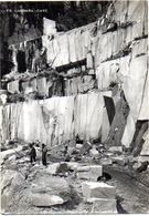 Carrara - Cave - Vera Foto Angeli Terni - VG 1950 FG - C550 - Carrara