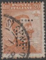 Trieste Libera  20 Cent. Usato - 7. Trieste