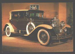 Autoworld Brussels - Cadillac, 1929 - Toerisme