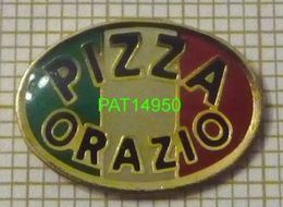 RESTAURANT ITALIEN  PIZZA ORAZIO  PIZZERIA TRATORIA - Food