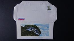 Taiwan - 8Y Aerogramme* - Postal Stationery - Look Scans - 1945-... Republic Of China