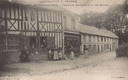 Gonfreville L'Orcher : L'Epicerie Coursaux Et La Cité Barray - Other Municipalities