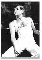 Photographie D'artiste / Movie Star Photo - Brad Davis (#7819) - Actores