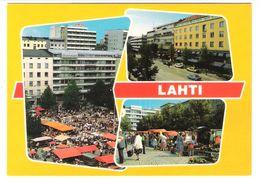 Finland - Suomi - Lahti - Nice Stamp - Finland