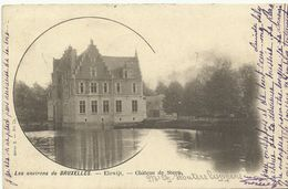 Elewijt Chateau De Steen (7081) - Zemst