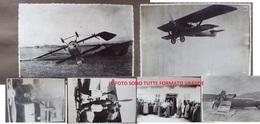 SERBIA Србија, Srbija AVIAZIONE PRIMA GUERRA 99 FOTO CON AVIATORI AEREI CADETTI DISASTRI E FUNERALI CHIEDETE - Aviation