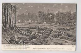 Un épisode Des Combats Autour De Reims - Dessin De Caron Woodvile - L'illustration - Guerre 1914-18