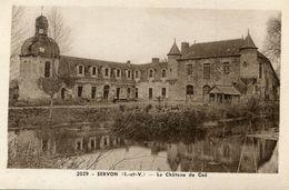 SERVON - Otros Municipios