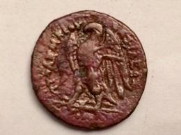 Pièce Ptolémée (?) - Greek