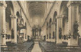 Hougaerde Intérieur De L'église  (7103) - Hoegaarden