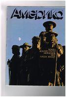 U.R.S.S Annés 70 - Amepnka ?  N° 216   à Identifier  Voir Scannes - Livres, BD, Revues