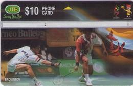 TARJETA TELEFONICA DE BRUNEI. 906C (001) - Brunei