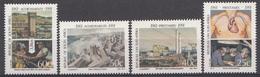 Afrigue Du Sud 1991  Mi.nr.:818-821 Hervorragende Wissenschaftliche Leistungen  Neuf Sans Charniere /MNH / Postfris - Afrique Du Sud (1961-...)