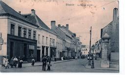 Brabant Flamand : Vilvorde - Vilvoorde