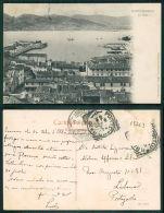 ITALIA [OF #15763 ] - PORTOFERRAIO LA RADA - Italie