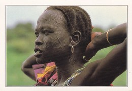 FEMME NUER/SOUDAN (dil340) - Sudan