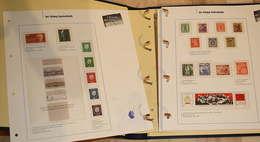 Motivsammlung 'Chronik Der Deutschen Einheit' - Stamps