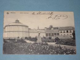 MALINES Jardin Botanique - Malines