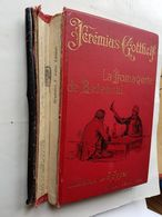 La Fromagerie De Betenval De Jeremias Gotthelf - Livres, BD, Revues