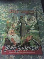 CALENDARIO FRATE INDOVINO GRANDE ANNO 2013 - Calendari
