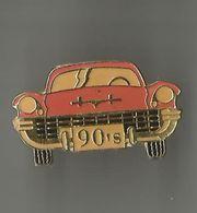 Pin's Cigarettes 90's (automobile) - Trademarks