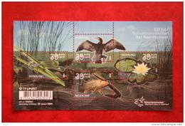 100 Jaar Natuurmonumenten Deel 1; NVPH 2335 (Mi Block 85) ; 2005 POSTFRIS / MNH ** NEDERLAND / NIEDERLANDE / NETHERLANDS - Unused Stamps