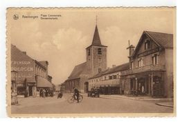 Keerbergen  Place Communale - Keerbergen