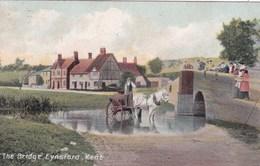 EYNSFORD - THE BRIDGE - England