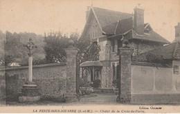 77 - LA FERTE SOUS JOUARRE - Chalet De La Croix De Pierre - La Ferte Sous Jouarre