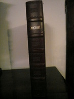 MOSE' - Books, Magazines, Comics