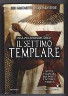 VOLUME IL SETTIMO TEMPLARE - Books, Magazines, Comics