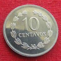 El Salvador 10 Centavos 1987 UNCºº - Salvador