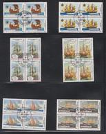 Th 7 Boten - Ships