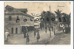 GHANA SEKONDI - Ghana - Gold Coast