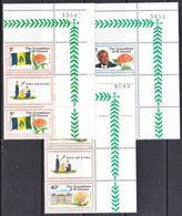 ST. VINCENT  GRENADINES  180-2 X 2    **    FLAG  FLOWERS - St.Vincent (...-1979)
