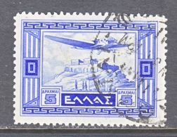 Greece  C 18   (o) - Used Stamps