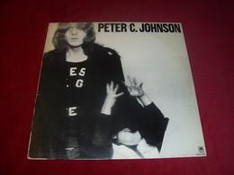 PETER C JOHNSON   °°   SANDMAN - Vinyl Records