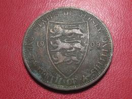 Jersey - 1/12 Shilling 1909 4362 - Jersey