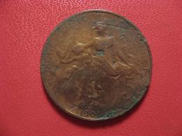 5 Centimes Dupuis 1901 4285 - France